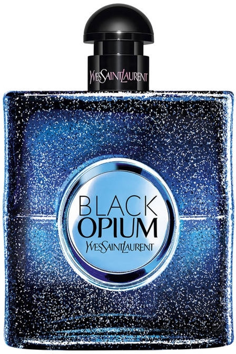 Yves Saint Laurent Black Opium Intense - 90 ml - eau de parfum spray - damesparfum