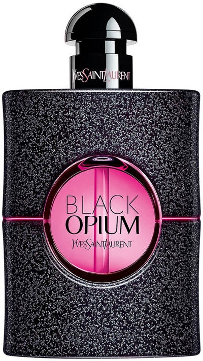 Yves Saint Laurent Black Opium NEON - Eau de parfum - 30 ml