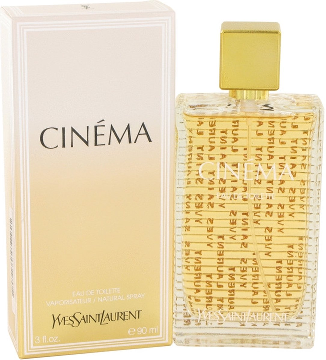 Yves Saint Laurent Cinema EDT 90 ml