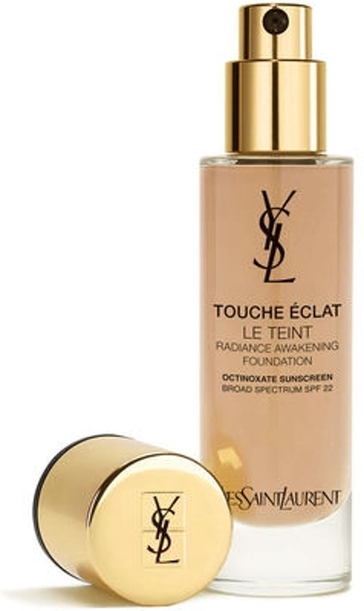 Yves Saint Laurent Touche Éclat Le Teint Foundation 30 ml
