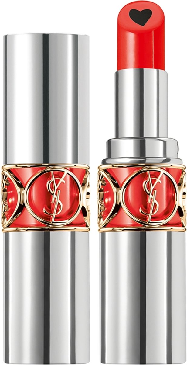 Yves Saint Laurent Volupté Plump-in-Colour Lipstick 4 gr