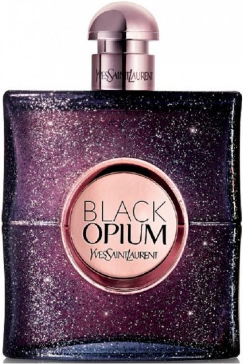 YSL Black Opium Nuit Blanche Edp Spray 50 ml
