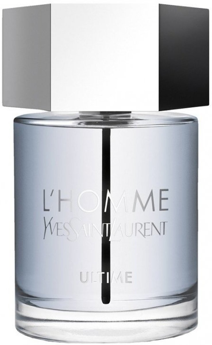 Yves Saint Laurent - Eau de parfum - LHOmme Ultime - 100 ml