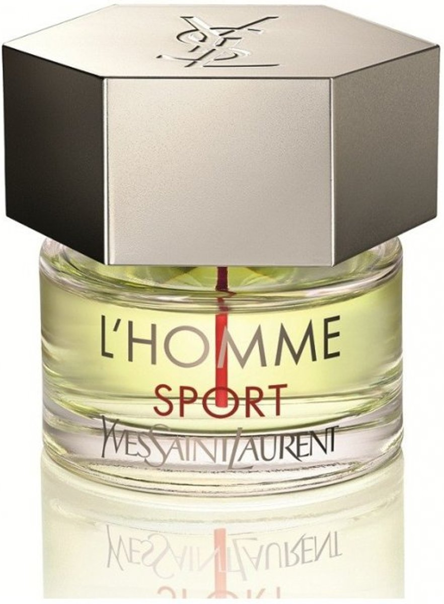 Yves Saint Laurent - Eau de toilette - Lhomme Sport - 40 ml