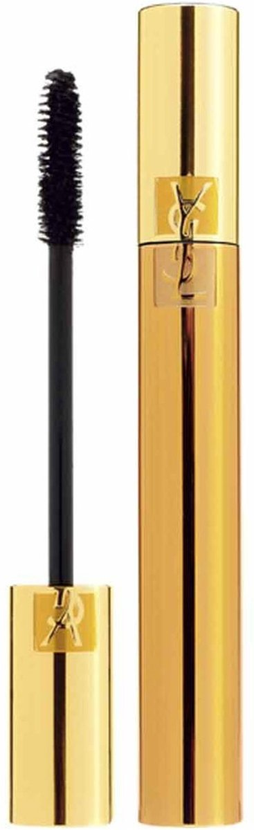 Yves Saint Laurent -  Mascara Volume Effet Faux Cils N°6 Nuit Intense  -7,5 ml - Mascara