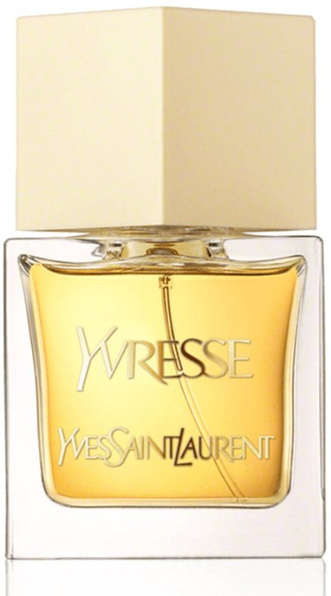 Yves Saint Laurent - Yvresse -eau de toilette - 80 ml