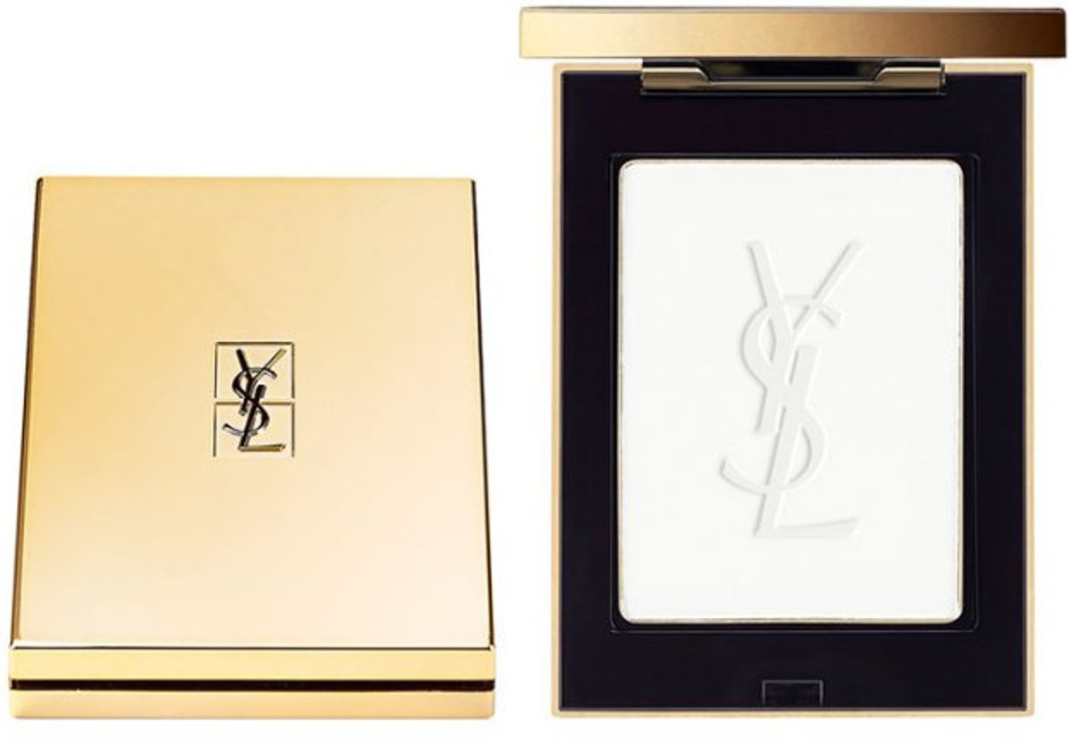 Yves Saint Laurent 39009 - Poudre Compacte Radiance Poeder 76 gr - Perfection Universelle