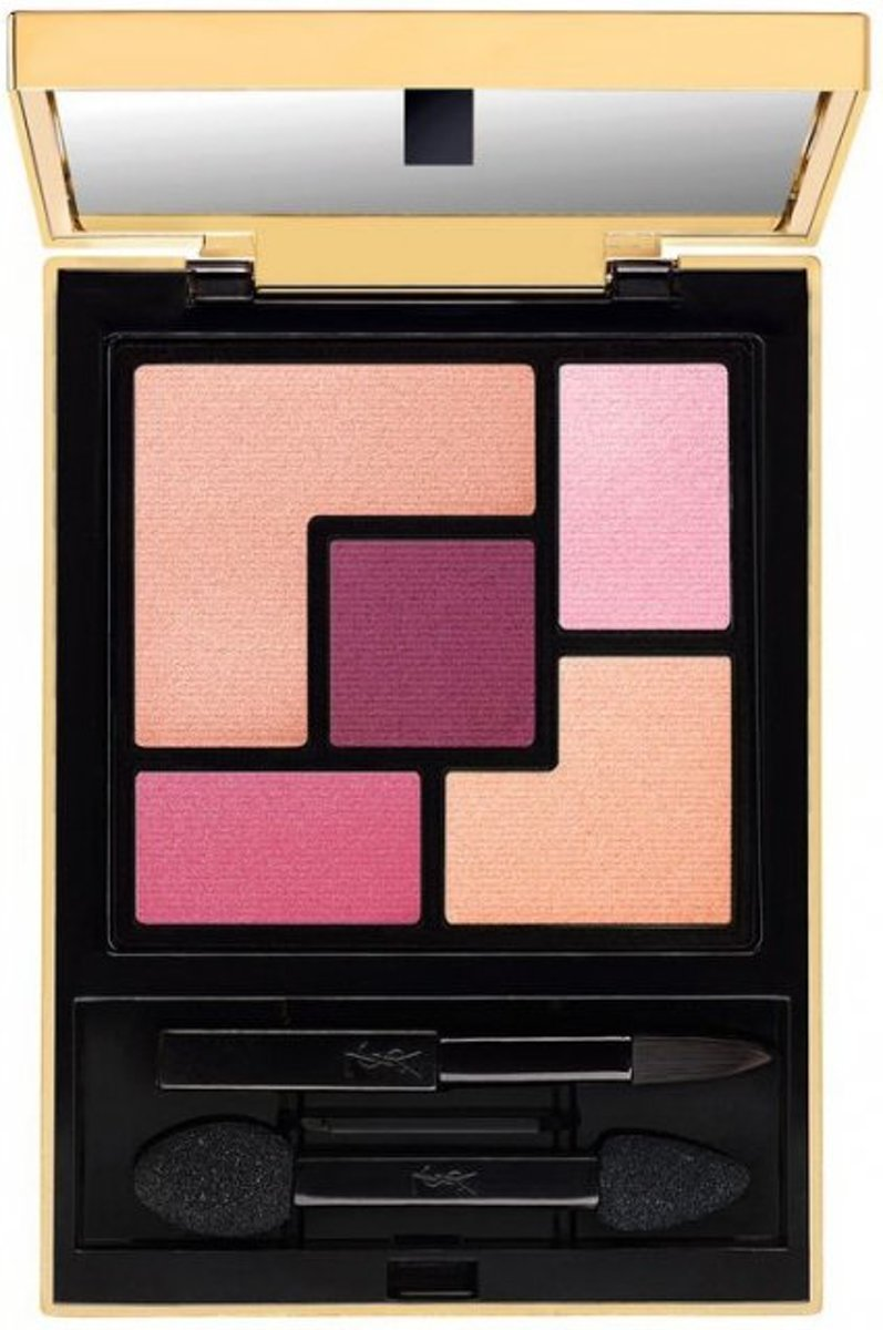 Yves Saint Laurent Couture Eye Palette Oogschaduw 1 st - 09 - Love
