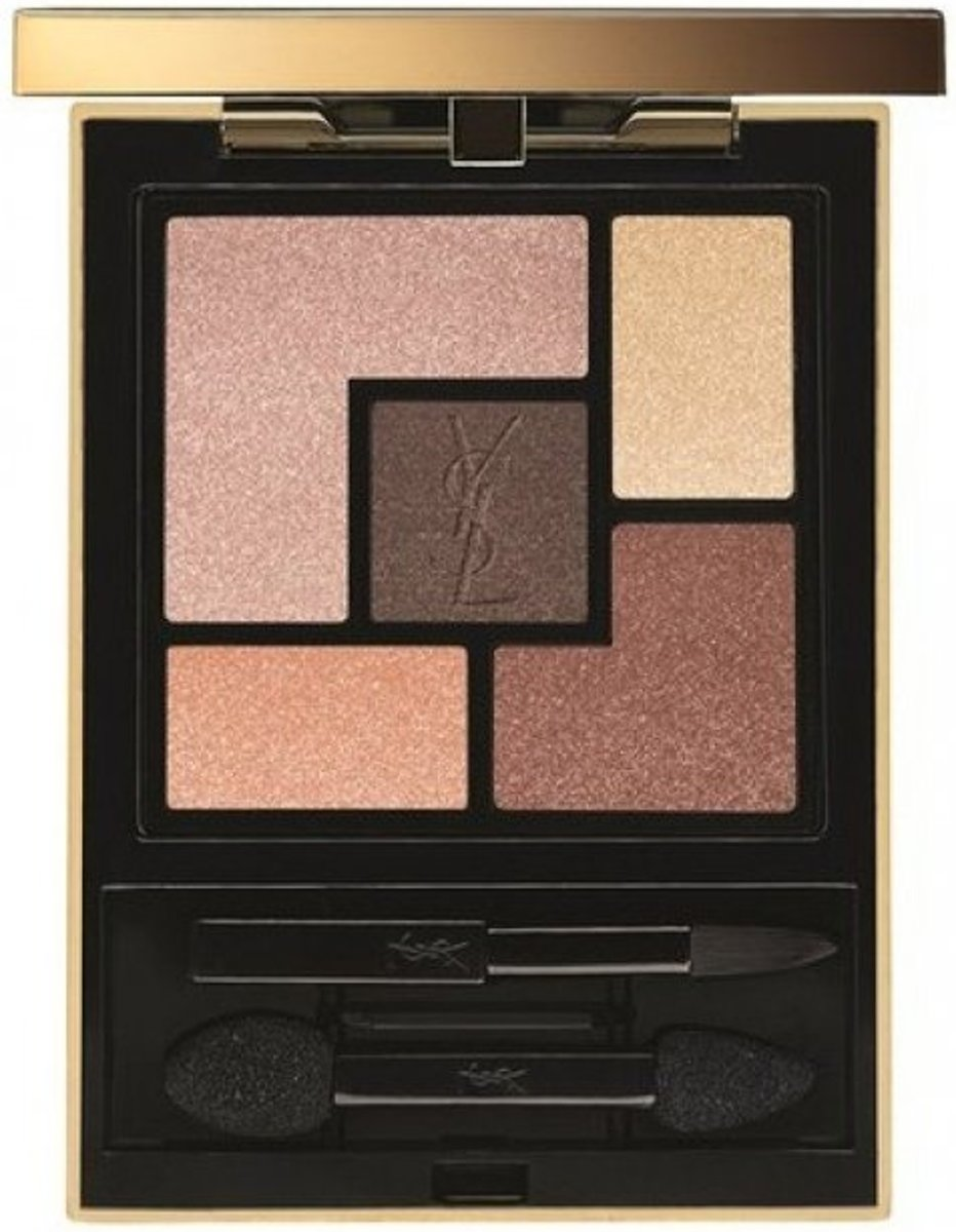 Yves Saint Laurent Couture Eye Palette Oogschaduw 1 st - 14 - Rosy Glow