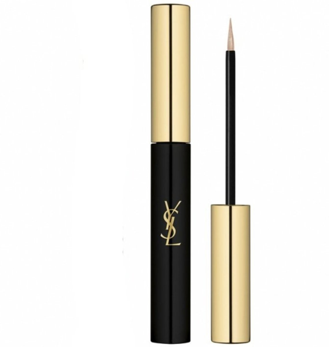 Yves Saint Laurent Couture Eyeliner 3 ml - 1 - Black Matte