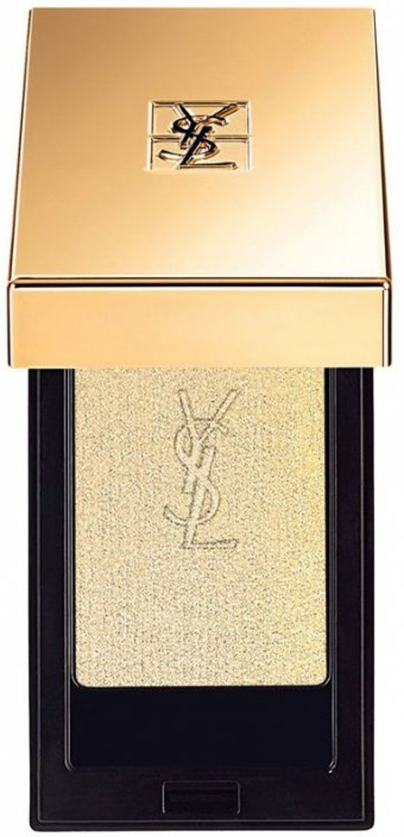 Yves Saint Laurent Couture Mono Oogschaduw 1 st - 12 - Fastes