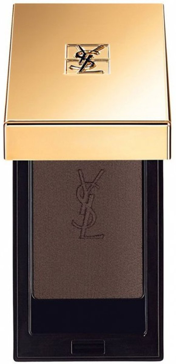 Yves Saint Laurent Couture Mono Oogschaduw 1 st - 13 - Fougue