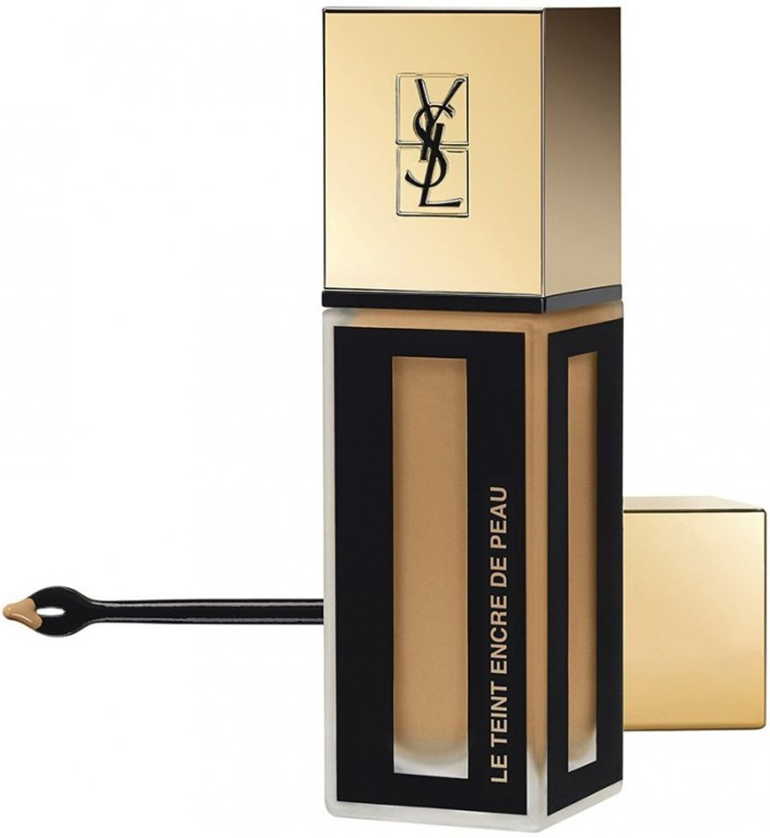 Yves Saint Laurent Encre De Peau Foundation 25 ml - BR50: Rosy beige