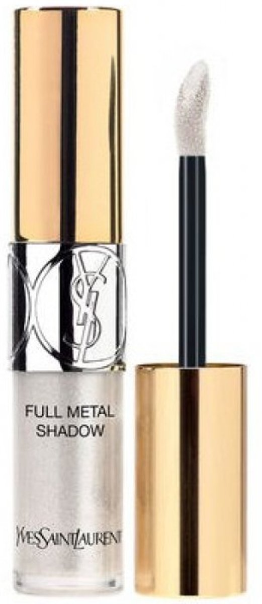 Yves Saint Laurent Full Metal Shadow Oogschaduw 1 st - 02 - Eau dArgent