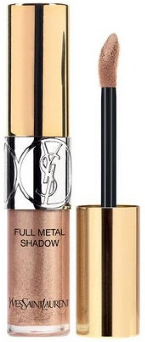 Yves Saint Laurent Full Metal Shadow Oogschaduw 1 st - 04 - Onde Sable