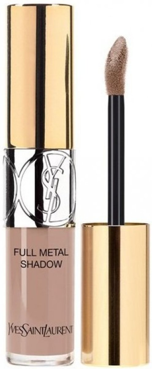 Yves Saint Laurent Full Metal Shadow Oogschaduw 1 st - 13 - Velvet Beige
