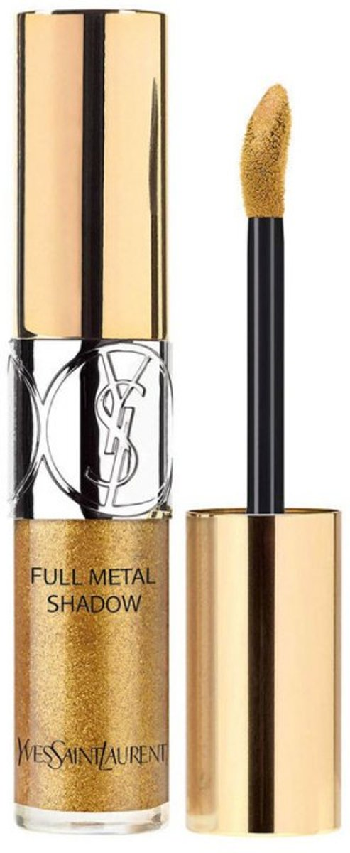 Yves Saint Laurent Full Metal Shadow Oogschaduw 1 st. - 17 - Gold Source