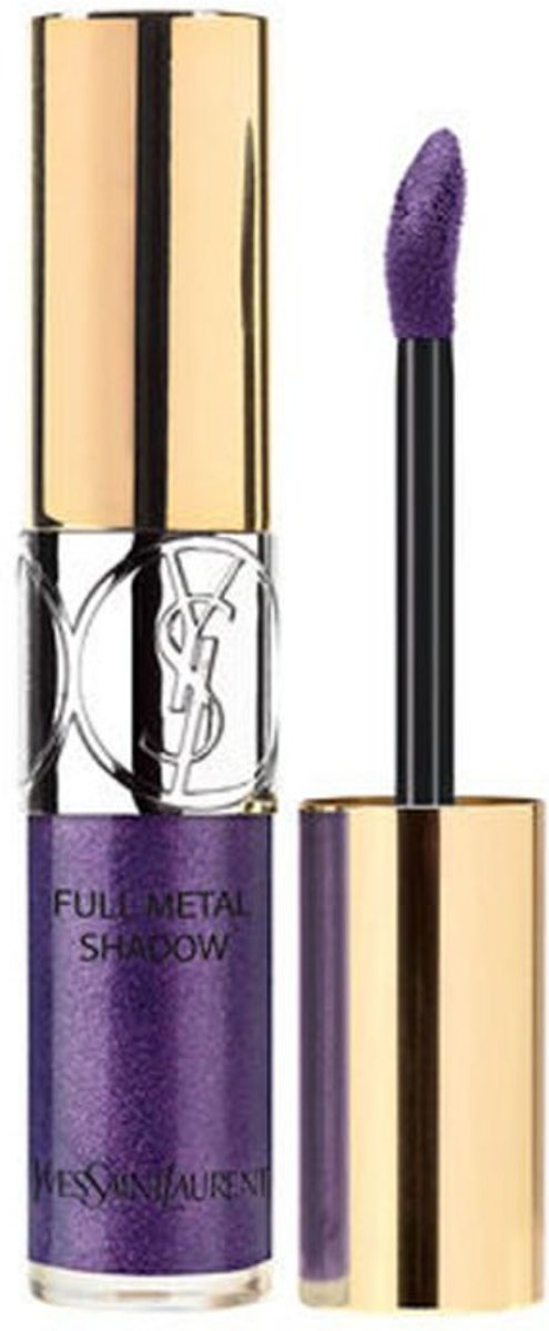 Yves Saint Laurent Full Metal Shadow Oogschaduw 1 st. - 18 - Violet Wave