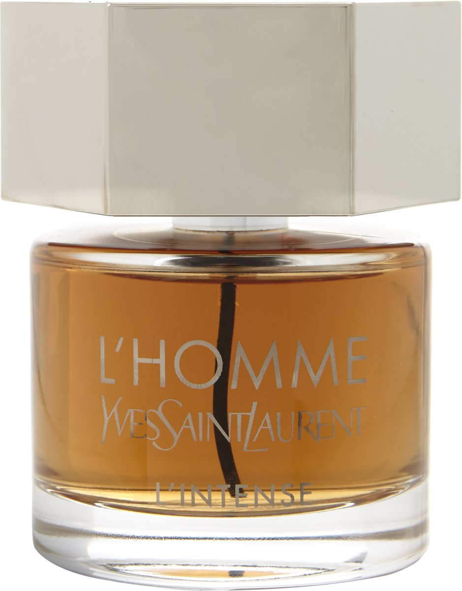 Yves Saint Laurent LHomme Intense - 60 ml - Eau de Parfum