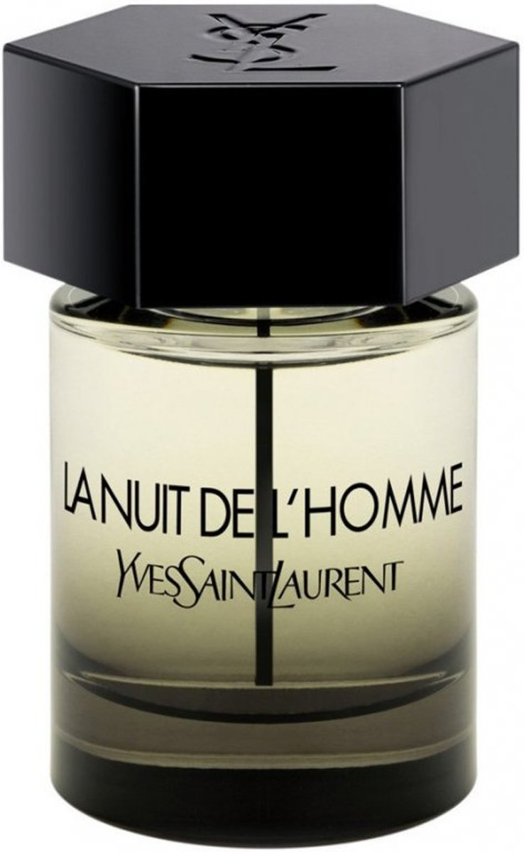 Yves Saint Laurent La Nuit De LHomme Eau de Toilette Spray 40 ml
