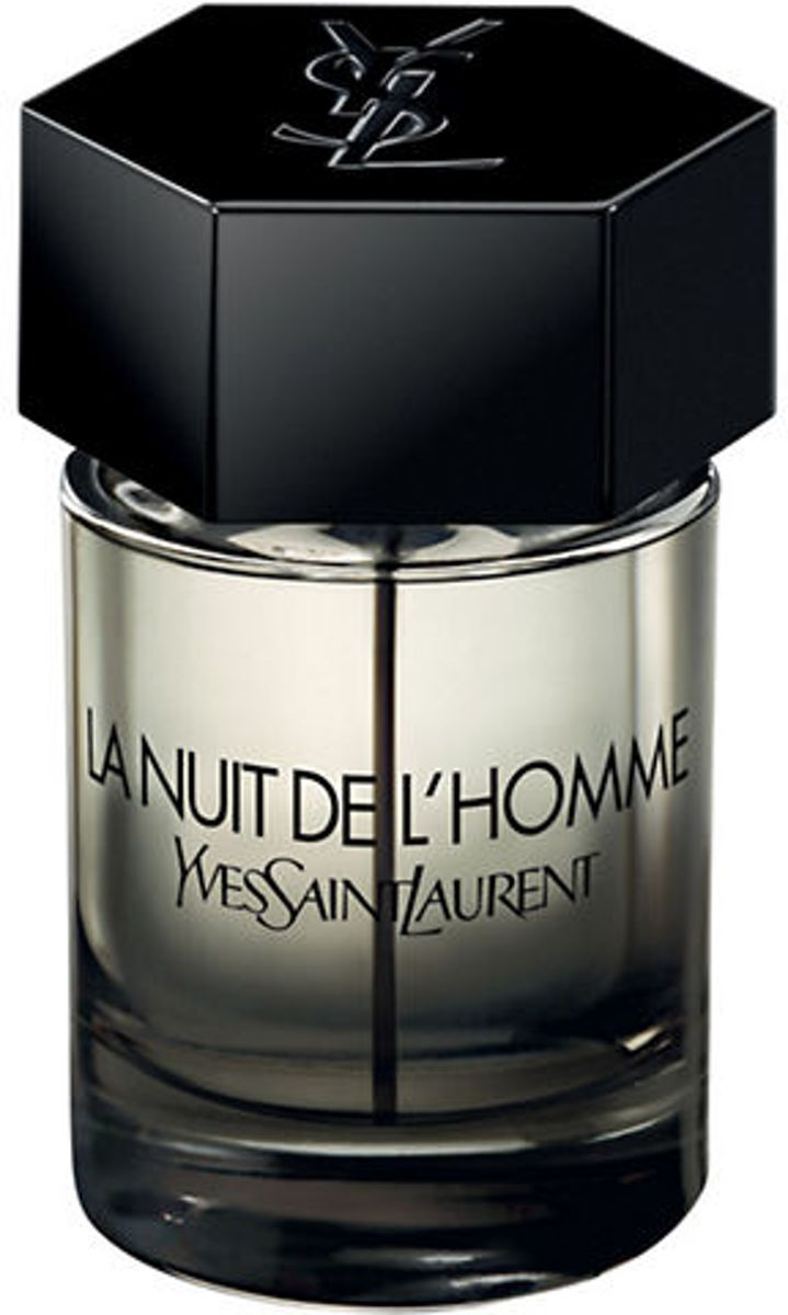 yves saint laurent la nuit de lhomme 200 ml eau de. Black Bedroom Furniture Sets. Home Design Ideas