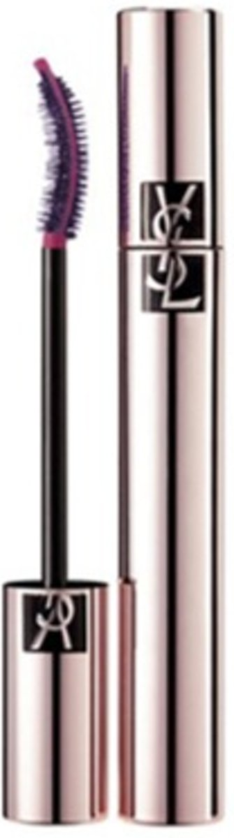 Yves Saint Laurent Mascara Volume Effet Faux Cils The Curler Mascara 7 ml
