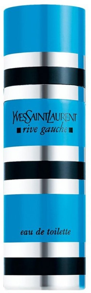 Yves Saint Laurent Rive Gauche 100 ml - Eau de toilette - for Women