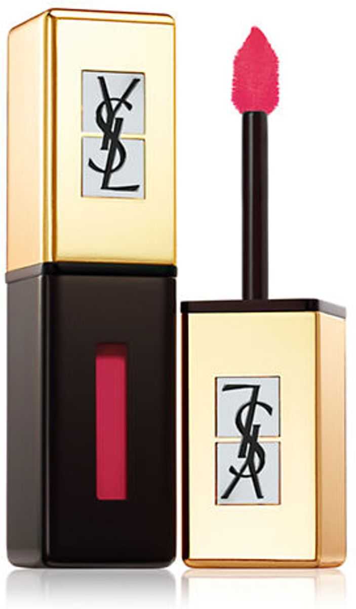 Yves Saint Laurent Rouge Pur Couture - 204 Onde Rose - LIPSTICK