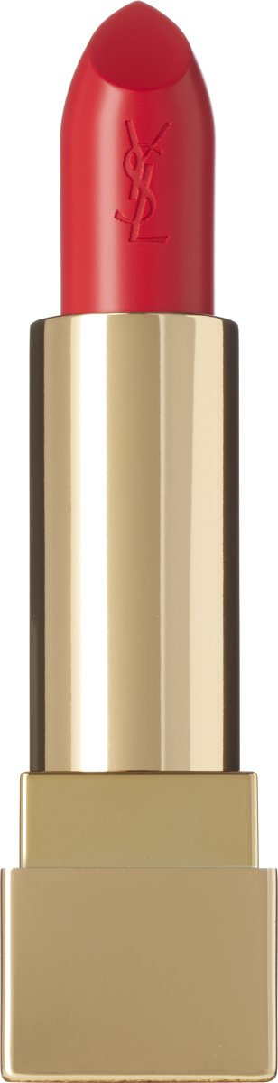 Yves Saint Laurent Rouge Pur Couture - 56 Orange Indie - Lippenstift