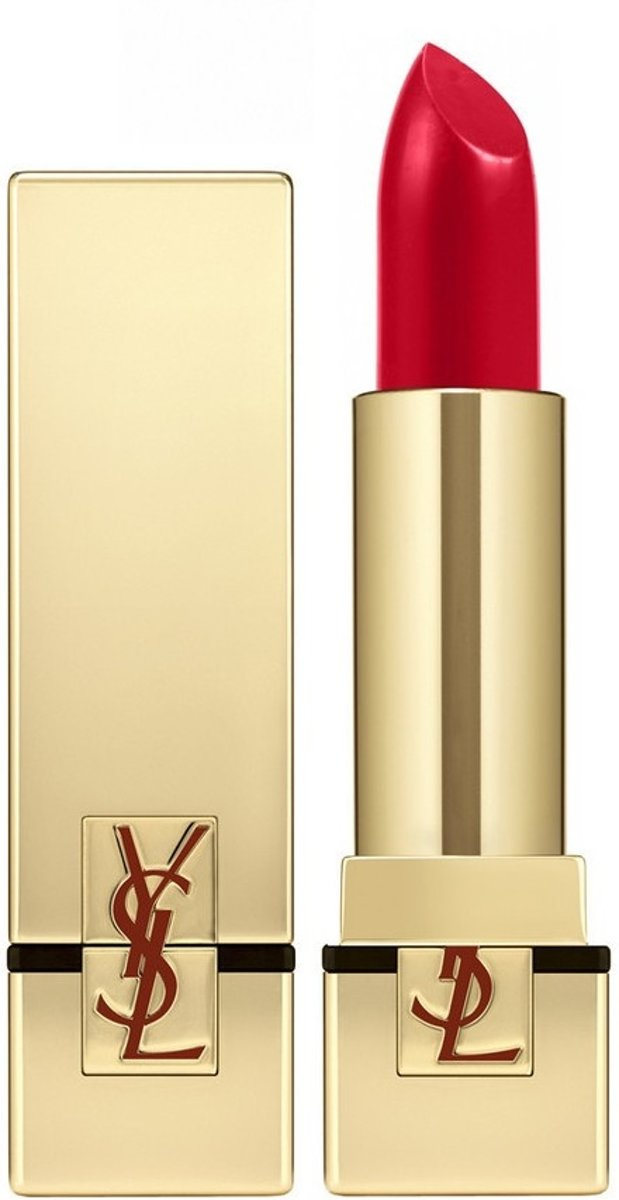 Yves Saint Laurent Rouge Pur Couture Lipstick 1 st. - 12 - Blanc Manifesto