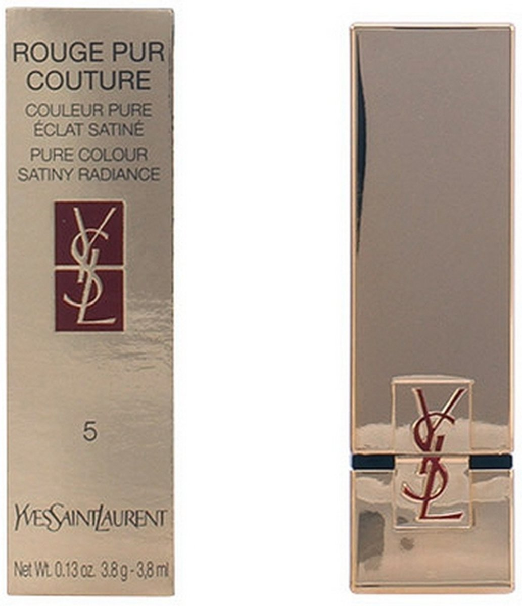 Yves Saint Laurent Rouge Pur Couture Lipstick 1 st.