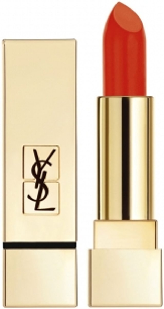 Yves Saint Laurent Rouge Pur Couture Mat Lipstick 1 st