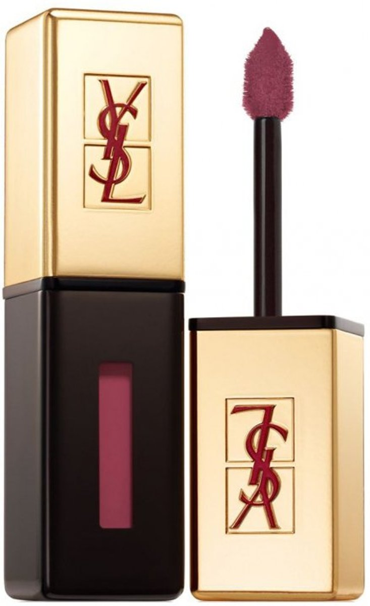 Yves Saint Laurent Rouge Pur Couture Vernis A Levres - 05 Rouge Vintage - Lipgloss