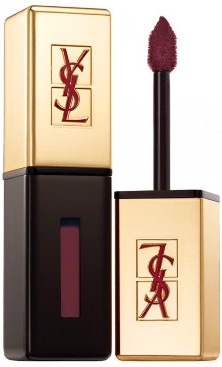 Yves Saint Laurent Rouge Pur Couture Vernis A Levres - 09 Rouge Laque - Lipgloss