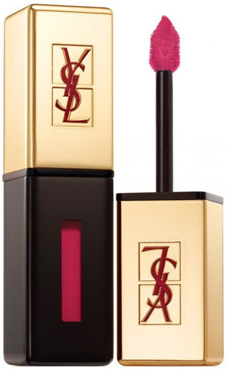 Yves Saint Laurent Rouge Pur Couture Vernis a Levres Lipstick 1 st - 13 - Rose Tempera