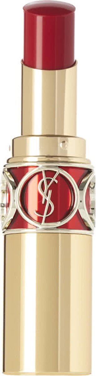 Yves Saint Laurent Rouge Volupte Shine - 04 Rouge In Danger - Lippenstift