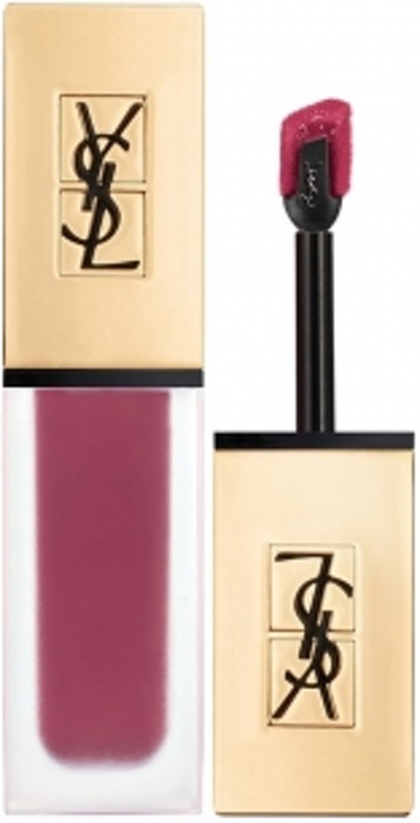 Yves Saint Laurent Tatouage Couture Lipgloss 6 ml