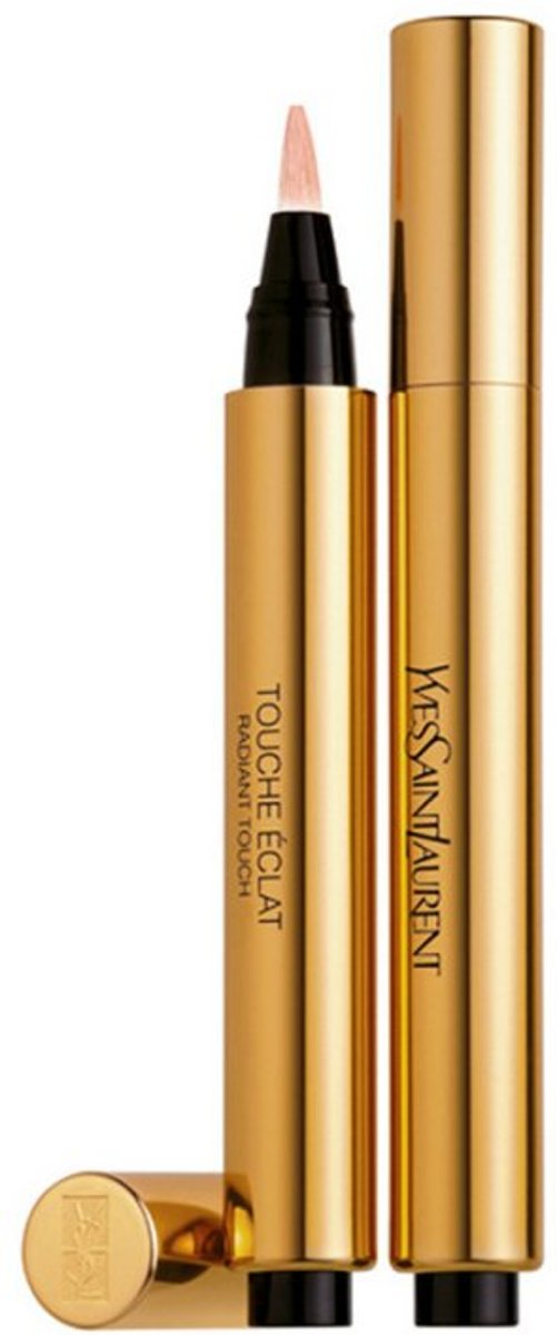 Yves Saint Laurent Touche Éclat Concealer - 2 Luminous Ivory