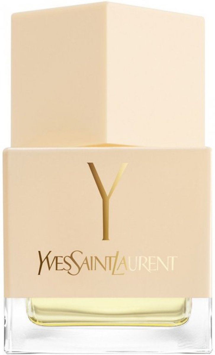 Yves Saint Laurent Y - 80 ml - Eau de toilette