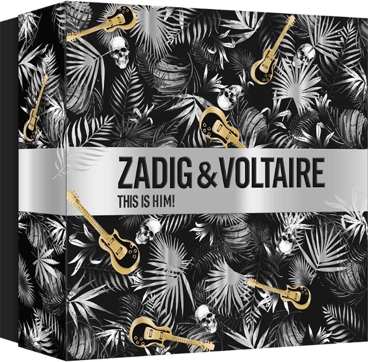 Zadig & Voltaire This is Him! Gift set 2 st.
