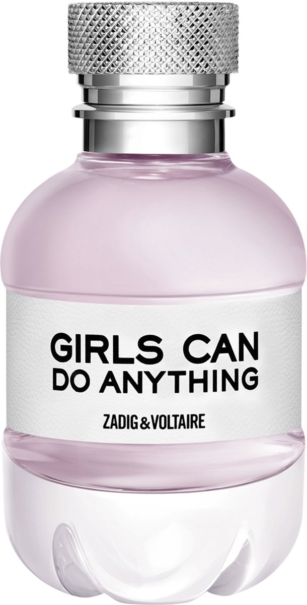 Zadig en Voltare Girls can do anything 50 ml - Eau de parfum -  Damesparfum