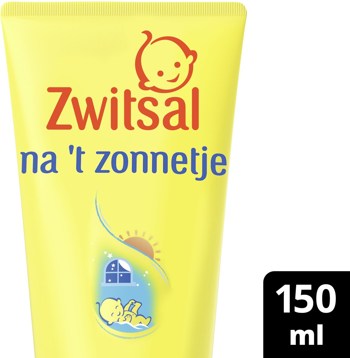 Zwitsal Na t zonnetje Aftersun lotion 150 ml