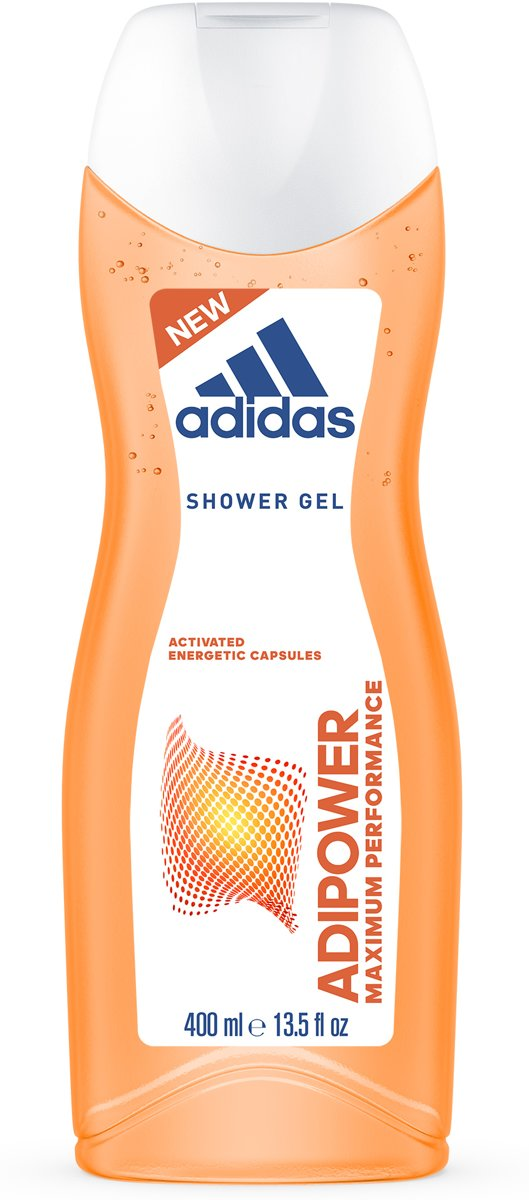 Adidas Adipower Shower Gel 250ml