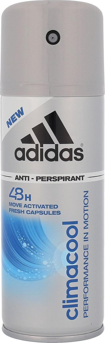 Adidas Climacool 48h 150ml Antiperspirant