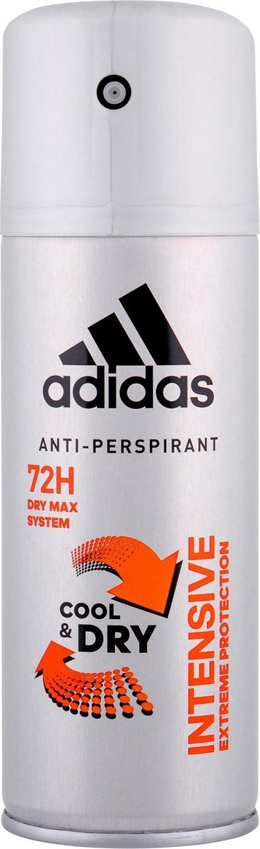 Adidas Cool And Dry Intensive Deospray 150 ml