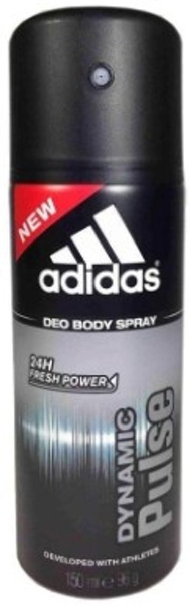 Adidas Deospr.Men Dynamic