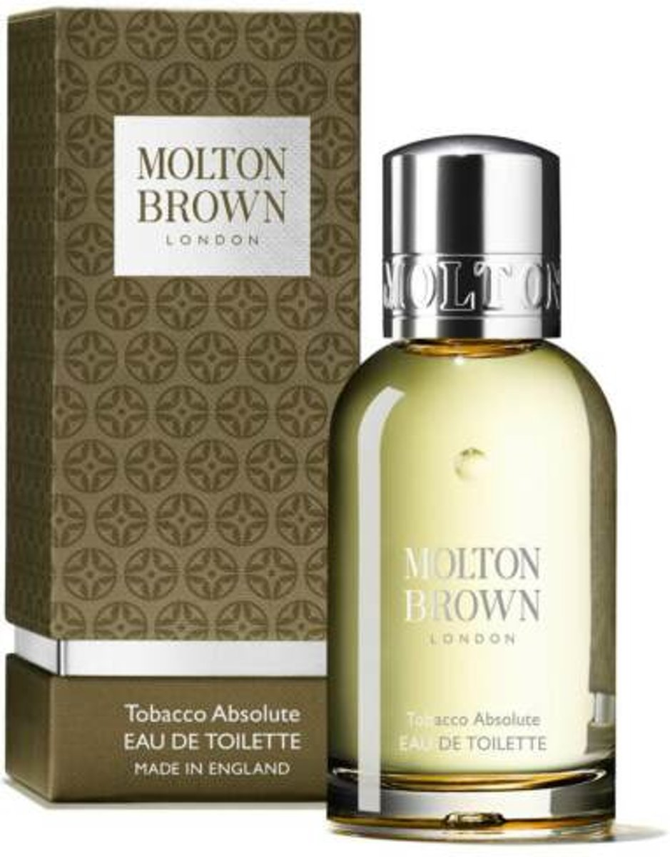 M.Brown Tobacco Absolute Edt Spray 50ml