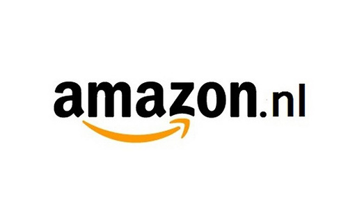 logo Amazon.nl