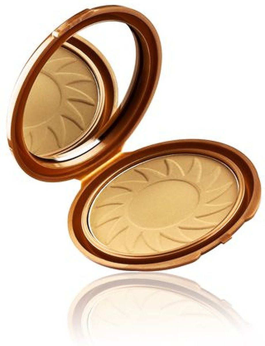 Nyc Smooth Skin Bronzing Face Powder 720 Sunny