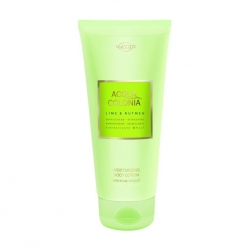 4711 Acqua Colonia Lime & Nutmeg Bodylotion 200 ml
